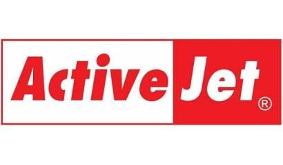 Active Jet Tusz CANON CLI-521Bk Black (CHIP) (IP3600/MX860/MP630) 10ml