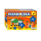 Piankolina ART AND PLAY kpl. 8kol. 10 001 008