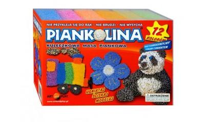 Piankolina ART AND PLAY kpl. 12kol. 10 001 012