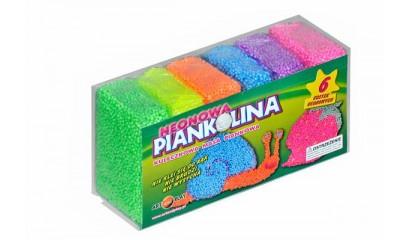 Piankolina ART AND PLAY kpl. 6kol. Neon 10 001 206
