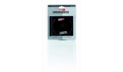 Płyta czyszcząca ESPERANZA CD/DVD 6-szczotkowa