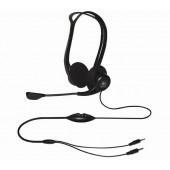 Słuchawki LOGITECH Headset 860
