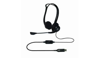 Słuchawki LOGITECH Headset 960 USB