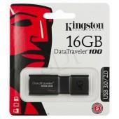 Pamięć USB KINGSTON Flash Drive DT-100 16GB