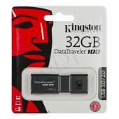 Pamięć USB KINGSTON Flash Drive DT-100 32GB