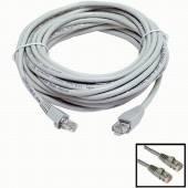 Kabel PatchCabel UTP 5e 5m szary