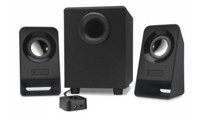 Głośniki komputerowe LOGITECH Z-213