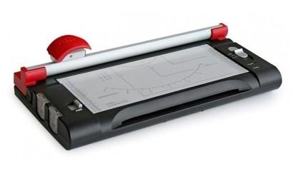 Trymer z laminatorem ARGO L400A