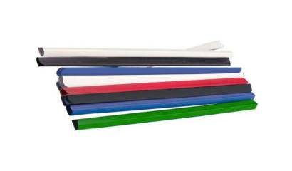 Grzbiet wsuwany ARGO Standard 15mm (50szt)