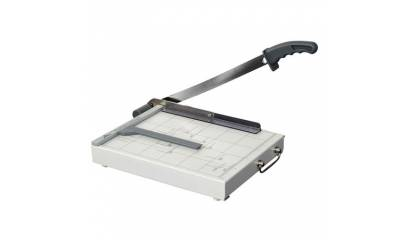 Gilotyna ARGO Paper Cutter A4 12k