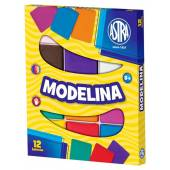 Modelina ASTRA 12 kolorów304110001