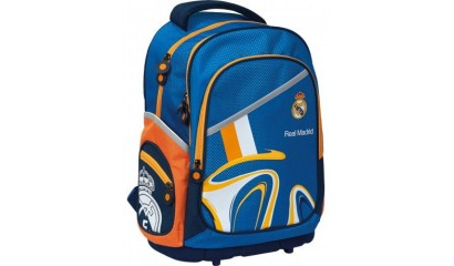 Plecak ASTRA Real Madrid RM-12 502015014