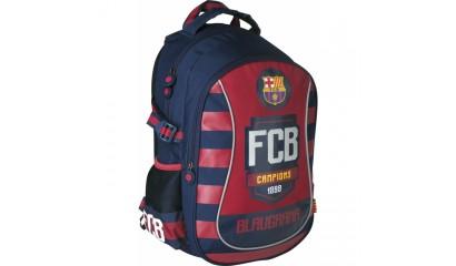 Plecak szkolny ASTRA FC Barca Fan4 FC-78 502016003