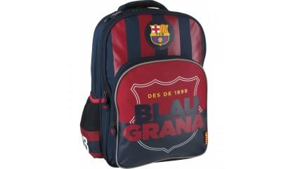 Plecak szkolny ASTRA FC Barca Fan4 FC-77 502016002