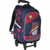 Plecak na kółkach ASTRA FC Barca Fan4 FC-79 705016001