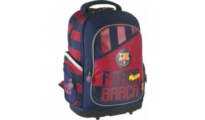 Plecak szkolny ASTRA FC Barca Fan4 FC-87 502016005
