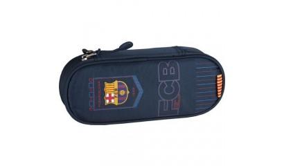Saszetka-piórnik ASTRA FC Barca Fan4 FC-101 505016004