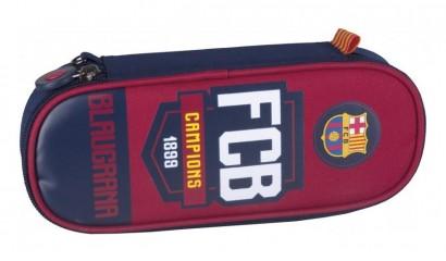 Saszetka piórnik ASTRA Barca Fan4 FC-85 505016002