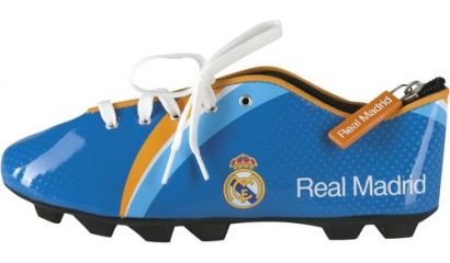 Saszetka piórnik ASTRA Real Madrid Color 2 But RM-54 505016010