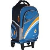 Plecak na kółkach ASTRA Real Madrid 2 RM-31 705016002