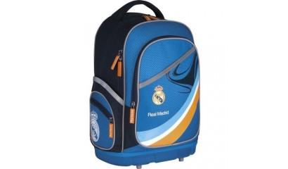 Plecak szkolny ASTRA Real Madrid2 RM-43 502016014