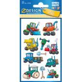Naklejki Z-Design - pojazdy