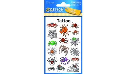 Tatuaże - pajączki AVERY 56693