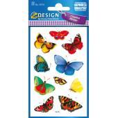 Naklejki Z-Design - motyle