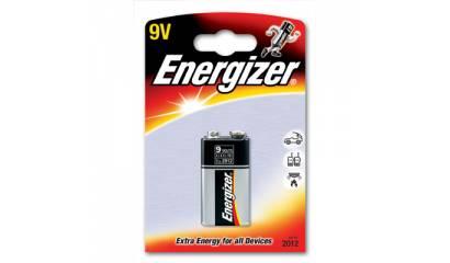 Bateria ENERGIZER alkaliczna 6LR61 9V