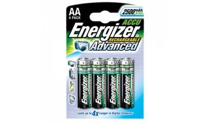 Bateria akumulator ENERGIZER HR06 AA 2000mAh (4szt)