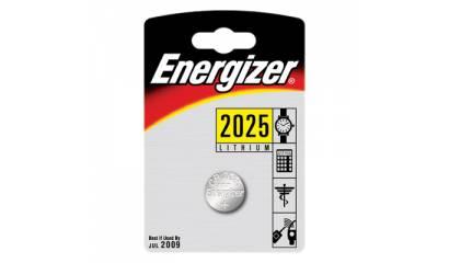 Bateria specjalistyczna ENERGIZER CR2025 3V 170mAh (2szt)