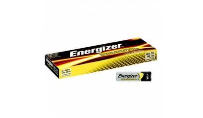 Bateria alkaliczna ENERGIZER INDUSTRIAL LR06 AA 1,5V (10szt)