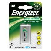 Bateria akumulator Energizer E, HR22, 9V, 175mAh 1 szt.