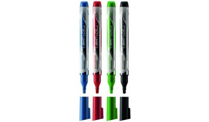Marker suchościeralny BIC VELLEDA Liquid Ink Pocket