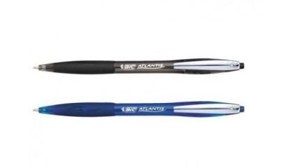 Długopis BIC ATLANTIS Metal Clip