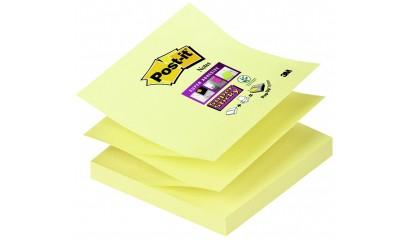 Bloczek samop. 3M 76x76 żółty Z-notes (12X90kart.) R330-12SS-CY