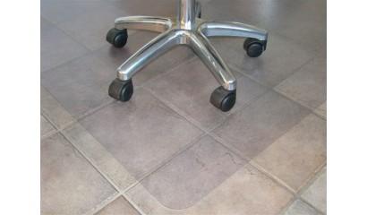 Mata pod krzesło IMEXPO Budget na twardą podłogę 117x152
