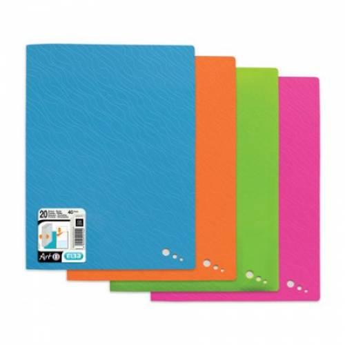 Album ofertowy ELBA Art Pop A4 20k Mix-kolor 400060103