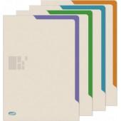 Ofertówka narożna ELBA for Business A4/20k mix kolor (4szt) 400030224