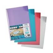 Ofertówka narożna ELBA Hawai A4/25k mix kolor (10szt) 400030223