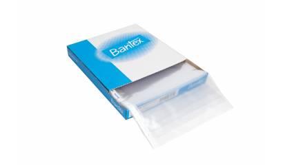 Koszulka krystaliczna BANTEX A4/100 pudełko (100szt) 2019