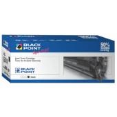 BLACK POINT Toner HP Q7553X Black (P2015 / 2014 / M2727) 9,3k