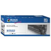 BLACK POINT Toner HP CE255A Black (P3015DN/P3015D/P3015X ) 8k