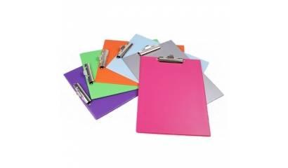 Deska z klipem BIURFOL New Colours