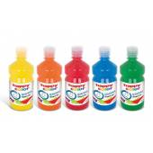 Farby tempera HAPPY COLOR Premium 500ml