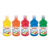 Farba plakatowa HAPPY COLOR FLUO 250ml