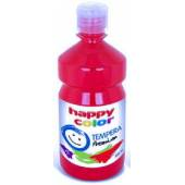 Farby tempera HAPPY COLOR Premium magenta 500ml 500-22