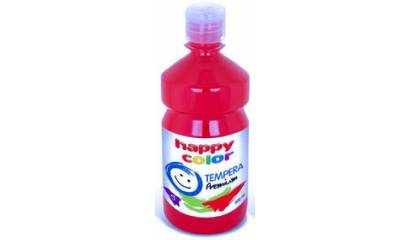Farba tempera HAPPY COLOR Premium magenta 500ml 500-22