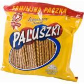 Paluszki Lajkonik 200g / 300g