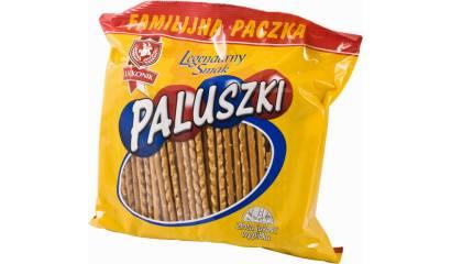 Paluszki Lajkonik 200g/300g